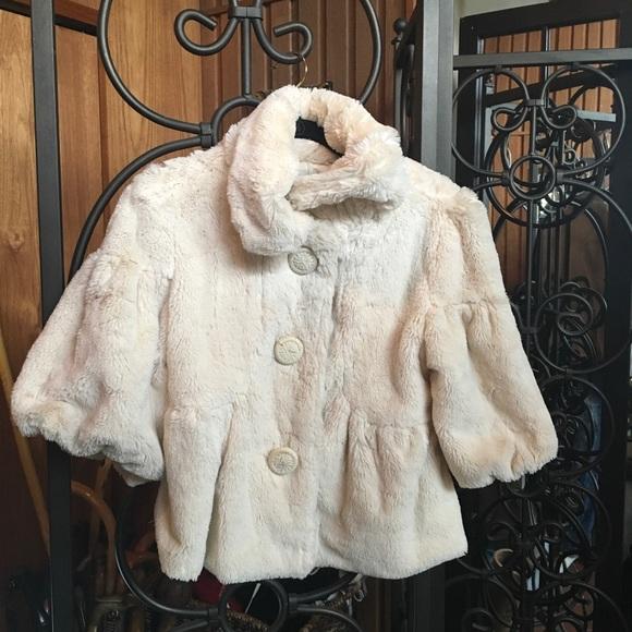 Sherpa Women's Jacket - Seduction